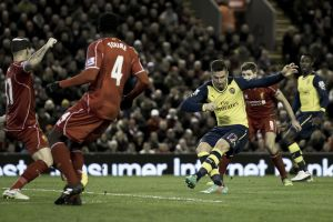 Can Arsenal end Liverpool's pursuit of a top four finish?