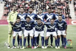 Girona - CD Tenerife: puntuaciones del Tenerife, jornada 36 de la Liga Adelante