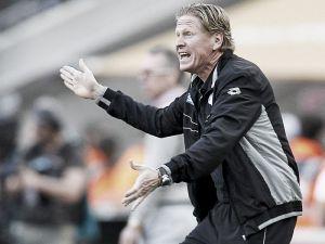 Gisdol extends with Hoffenheim
