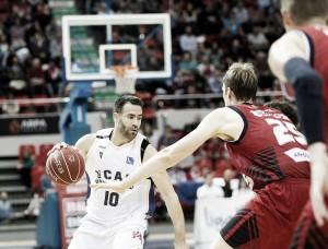 UCAM Murcia- CAI Zaragoza: centrados en mirar hacia arriba