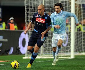 Lazio - Napoli: la tercera plaza en juego con un punto de por medio