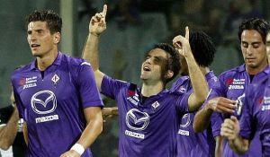 Genoa vs Fiorentina: Report