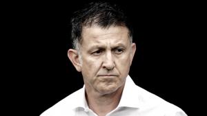 """Juan Carlos Osorio: """"Hay que mantener la humildad en el grupo"""""""
