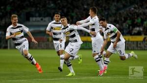 Bundesliga - Vincono Friburgo, Monchengladbach e Leverkusen. Si accende la corsa alla salvezza