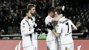 Borussia Mönchengladbach vs 1. FC Köln: Borussia-Park plays host to Rhein Derby