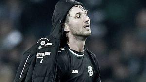 Hannover 96 vs Borussia Dortmund: Korkut given assurances about his job