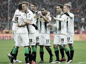 Bayern Munich 0-2 Borussia Mönchengladbach: Fantastic Foals humble Bayern