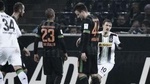 SV Werder Bremen vs Borussia Dortmund: Struggling sides do battle in the Bundesliga