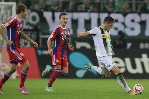 Borussia Monchengladbach 0-0 Bayern Munich: Favre & 'Gladbach nullify Bayern