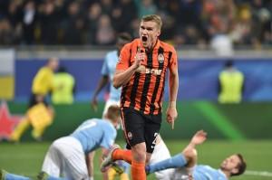 El Dynamo de Kiev se hace con Gladkiy antes de la Eurocopa