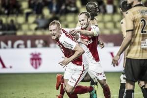 Kamil Glik es elegido como jugador del mes del AS Monaco