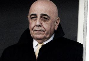 "Galliani has ""faith in Mihajlovic"""