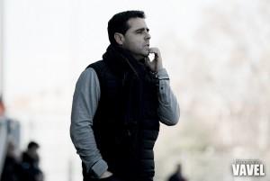 "Gallego: ""Son tres puntos importantes ante un gran rival"""