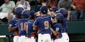 2016 Little League World Series: Mid-Atlantic wins 13-10 slugfest over Great Lakes
