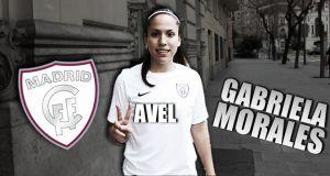 Conociendo a: Gabriela Morales Palmero, 'Gabi'