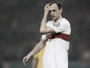 VfB Stuttgart 3-2 Eintracht Braunschweig (AET): Gikiewicz heroics in vain as Sunjic strikes at the death