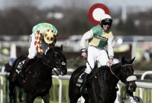 Many Clouds wins 2015 Grand National