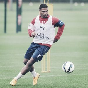 Serge Gnabry called up to Germany U21's