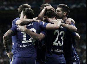 Real Madrid 3-4 Schalke 04: Wonderful Schalke steal the show as Madrid reach the quarter-finals