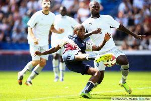 Un Bastia revigoré reçoit un Bordeaux en méforme