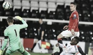 Manchester United U21 vs Southampton U21: Reds look to keep top of the table spot