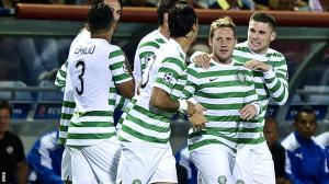 Celtic move closer to Champions League