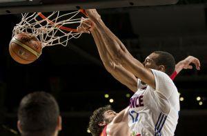Basket, Mondiali Spagna 2014: clamorosa impresa della Francia!
