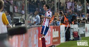 """Diego Godín: """"Afrontamos el partido como una final porque necesitamos los puntos"""""""