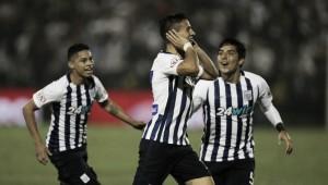 Alianza Lima es el virtual campeón del Torneo Apertura 2017