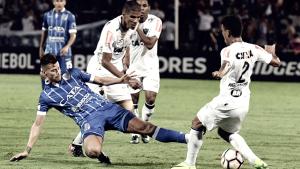A un año del debut en la Libertadores