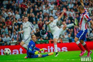 El gol que vale una semifinal