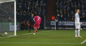 El Real Madrid se deshace de la maldición alemana