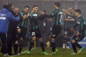 Serie A, i gol della diciannovesima giornata