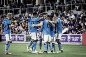NYCFC hope to return to winning ways as they host Whitecaps