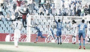 Al Getafe le sobran 45 minutos para acabar con el Deportivo