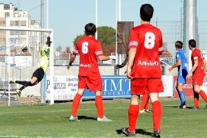 SD Amorebieta - CF Fuenlabrada: ahora o nunca