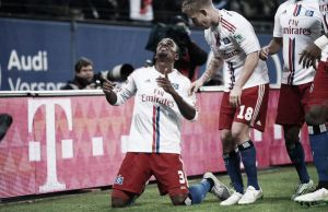 Tres puntos vitales para el Hamburgo