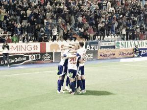 SD Ponferradina - Elche CF: puntuaciones de la Ponferradina, jornada 1 de la Liga Adelante