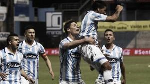 El 2016 de Atlético de Rafaela