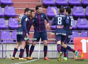 SD Huesca – Nástic de Tarragona: vencer para creer