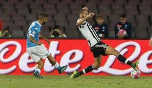 -5 alla sfida tra Juventus e Napoli: l'avvicinamento al match che vale il campionato