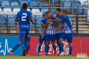 Atlético de Madrid B - SD Ponferradina: El Cerro medirá el buen momento de ambas escuadras