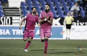 Resúmenes de la temporada Levante UD: Mejor jugador