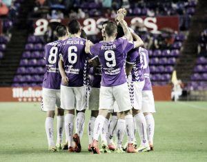 Real Valladolid - Real Betis: duelo con sed de vendetta
