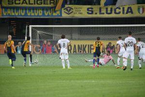 Vazquez non basta, al Bentegodi finisce 2-1 per l'Hellas