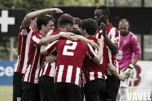 Urraca - Bilbao Athletic: las últimas pruebas