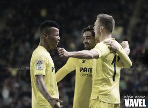 Fotos e imágenes del Villarreal 2-0 Athletic Club de Bilbao, 19ª jornada de Liga BBVA