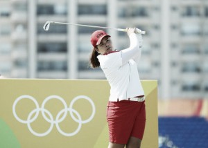 Rio 2016: Inbee Park holds onto her advantage going into the final round