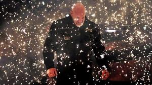 WWE Plans for Goldberg