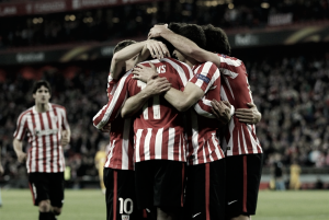 El Athletic se complica en la recta final